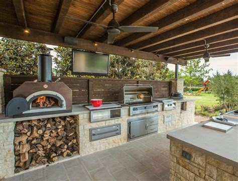 outdoor kitchens images 25 best ideas about outdoor kitchen design on