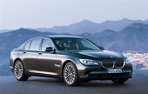 2009 Bmw 7 Series by 2009 Bmw 7 Series Image 13
