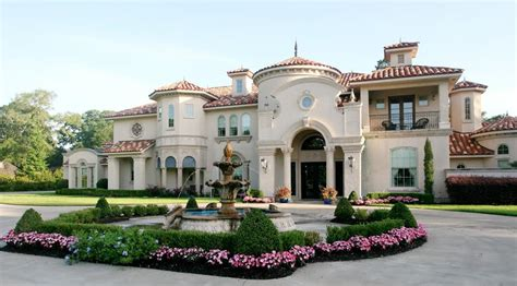 Mansion Layouts luxury homes mansions plans design architect