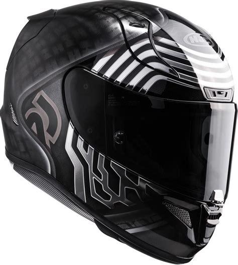 Motorradhelm Star Wars by Hjc Rpha 11 Kylo Ren Star Wars Helm G 252 Nstig Kaufen Fc Moto