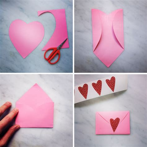 how to make a valentines card easy s day cards babyccino daily tips