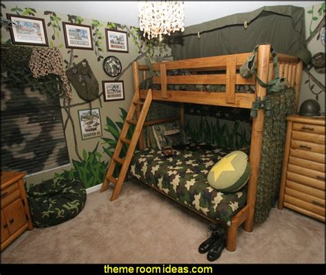 army home decor decorating theme bedrooms maries manor army theme