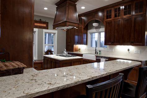 quartz kitchen countertop ideas 18 kitchen countertop options and ideas for 2018