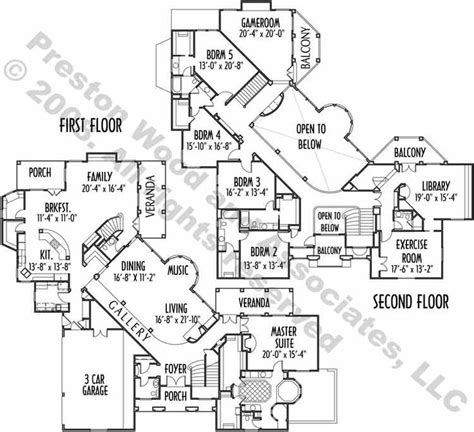 sle floor plan for 2 storey house 2 story luxury floor plans 28 images 2 story house