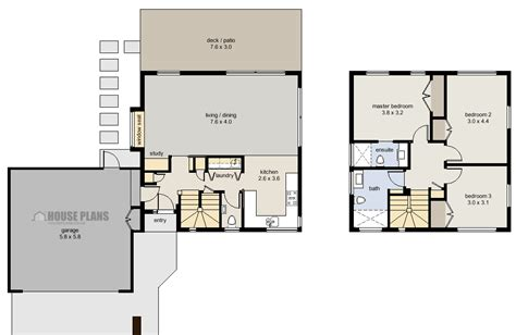 garage floor plan zen cube 3 bedroom garage house plans new zealand ltd