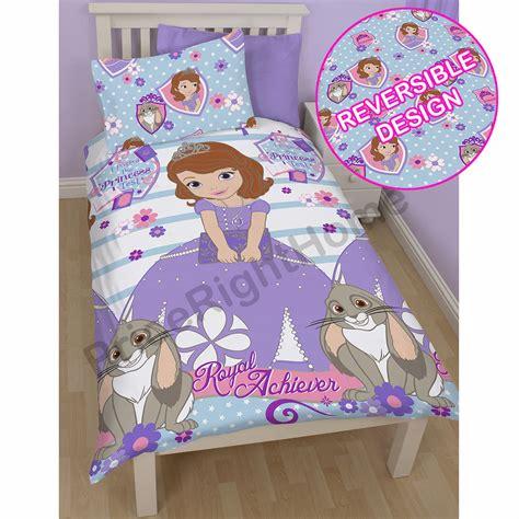 sofia the bedroom furniture disney sofia the bedding single junior