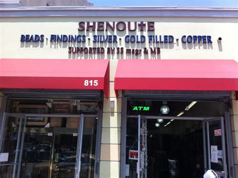 bead store in los angeles shenoute 250 photos jewelry downtown los
