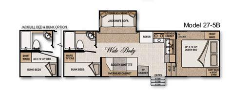 diy floor cer trailer plans cer floor plans with bunk beds 28 images 28 rv floor