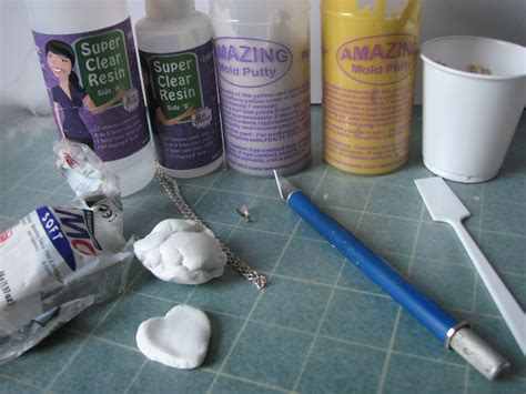 resin jewelry supplies my thumb resin pendant resin obsession