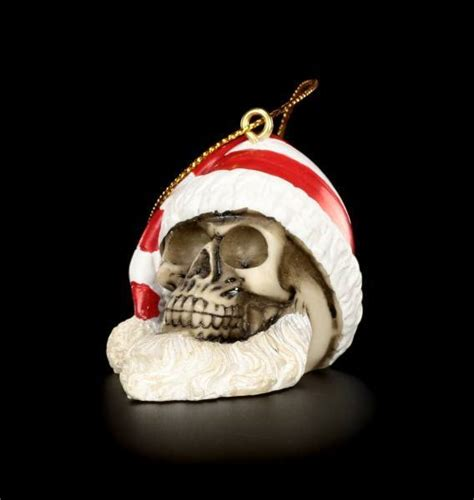 skull tree decorations tree decorations skull santa claus www