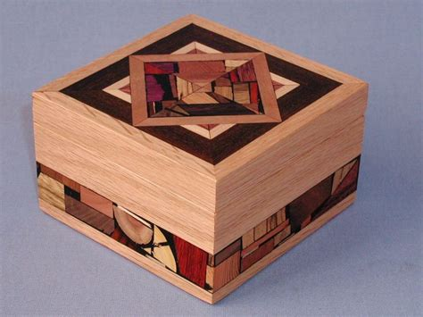 make a wooden jewelry box mosaic jewelry box things i like in wood