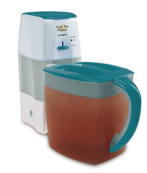 Electric Iced Tea Maker Review   Find Best Iced Tea Machine For Anyone