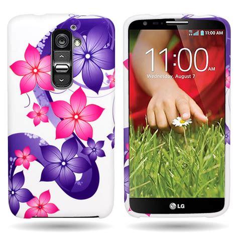 sunflower rubber sts rubber cover for lg g2 d802 custom design phone
