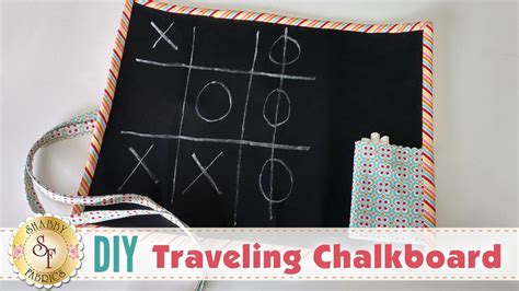 diy chalkboard materials diy traveling chalkboard with bosworth of shabby