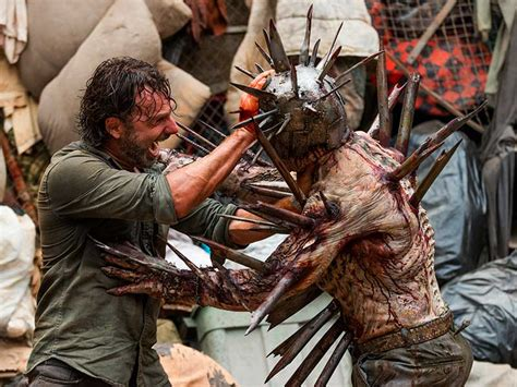 13 Floors Of Hell by The Walking Dead Season 7 Episodes Amc
