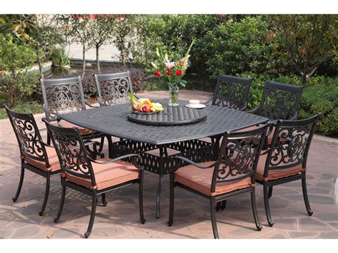 patio table on sale patio table on sale rochester patio dining set 67x40