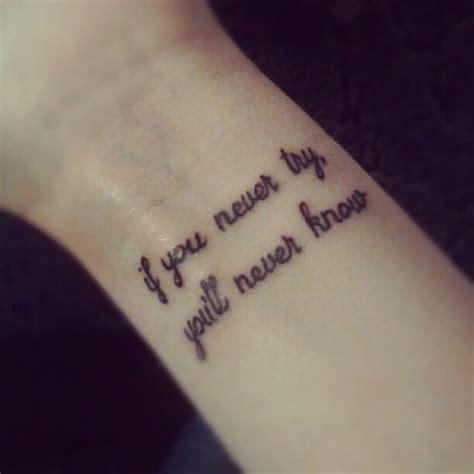 wrist tattoo tattoo pinterest