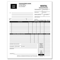 rental invoice template product details designsnprint
