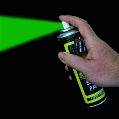 jual glow in the spray paint rapide glow in the spray paint