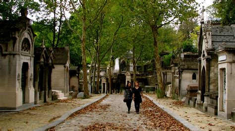 if headstones could talk pondering at p 232 re lachaise cemetery travels with tricia