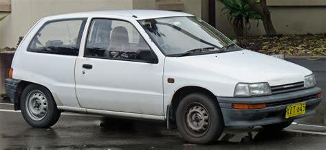 Charade Daihatsu by Daihatsu Charade