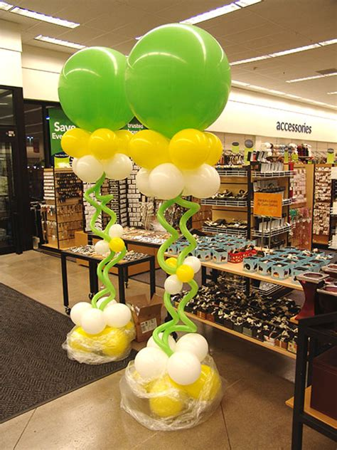 balloon decorations 19 best exles of balloon decorations mostbeautifulthings