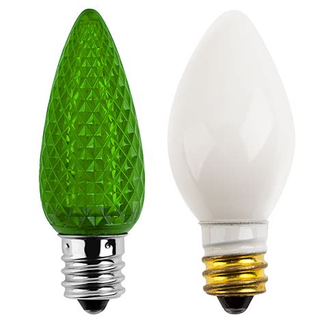what is a c7 bulb led replacement bulb c7 w 3 led 1 7w 3 lumens