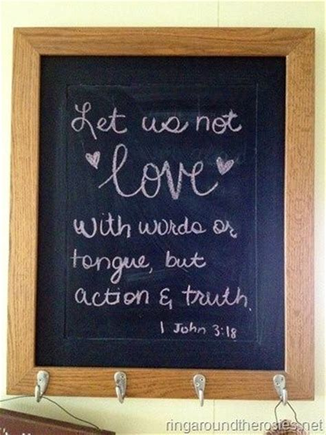 chalkboard paint woodies chalk boards ariel quotes quotesgram