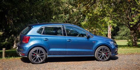 Gti 2016 Specs by 2016 Volkswagen Polo Gti Review Caradvice