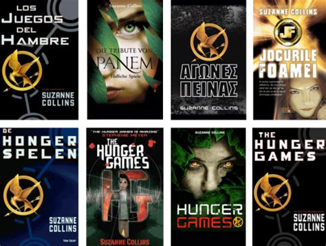 pictures of the hunger book cover the hunger trilogy