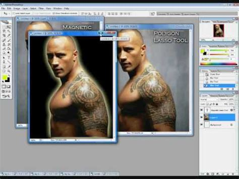 on photoshop how to crop cut using photoshop