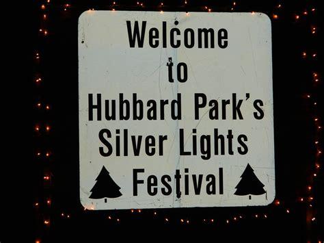 meriden lights hubbard park in meriden ct festival of silver lights 20