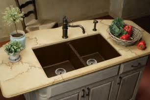 best composite granite kitchen sinks best granite composite kitchen sinks