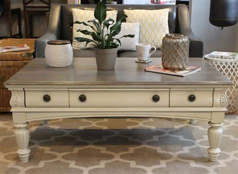 chalk paint ideas for coffee tables best 25 coffee table makeover ideas on coffee