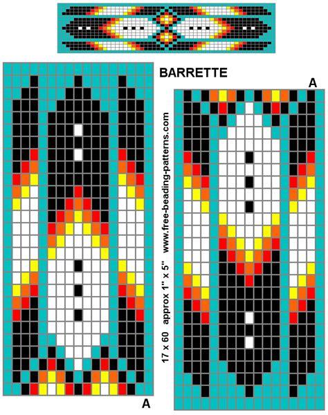 free american beading patterns american loom beading patterns free