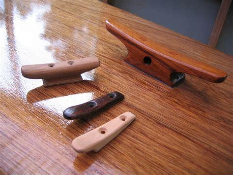Doryman Wood Cleats