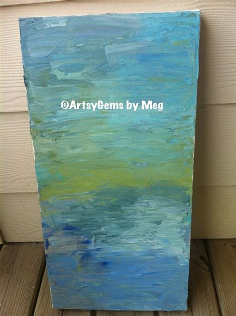 ombre acrylic paint on canvas 17 best images about arts and crafts on