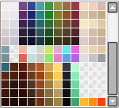 paint tool sai color swatches milly s color swatches by cryinglaughter on deviantart