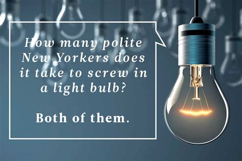 lights jokes light bulb jokes that make you sound smart reader s digest