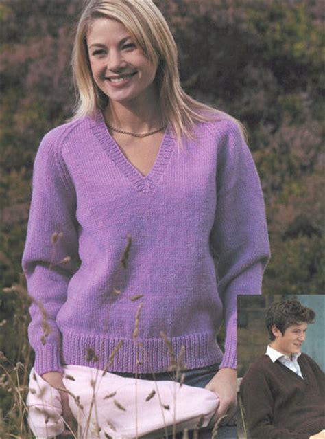 v neck cardigan knitting pattern free v neck pullover pattern patterns gallery
