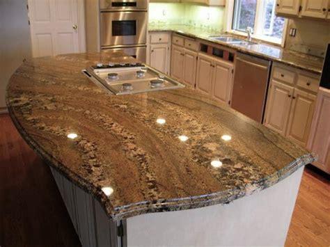 Kitchen Island With Granite Countertop modern kitchen interior designs august 2011