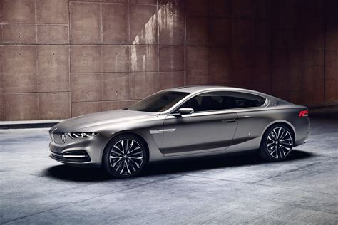 Bmw Coupes by 2018 Bmw 8 Series Powerful Coupe Arrives Next Year