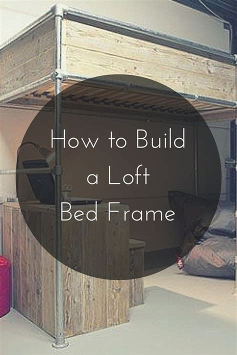how to build a loft bunk bed how to build a loft bed frame keekl diy loft