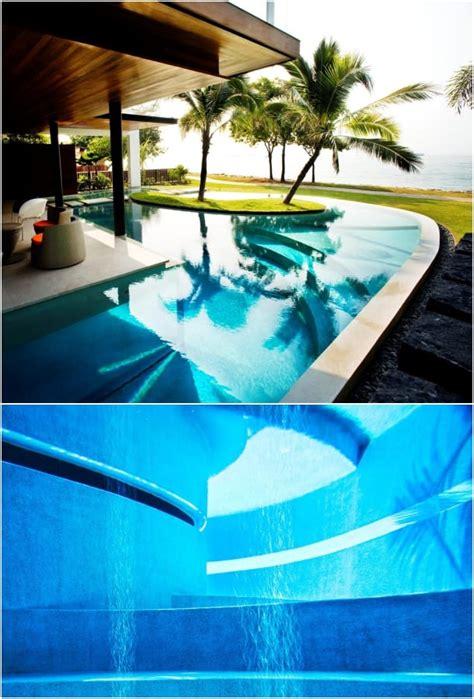 piscina dentro de la habitacion fish house vivienda de lujo con habitaci 243 n dentro de la