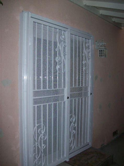 patio security doors security doors security door patio