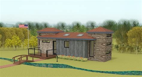 tiny house 2 bedroom 400 sq ft 2 bedroom fort sumter tiny house