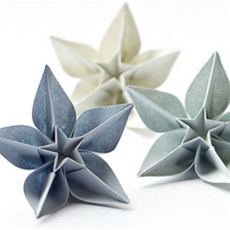origamis for 25 unique origami ideas on origami paper