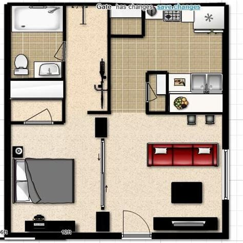 apartment layout design ikea studio apartment ideas ikeafans galleries