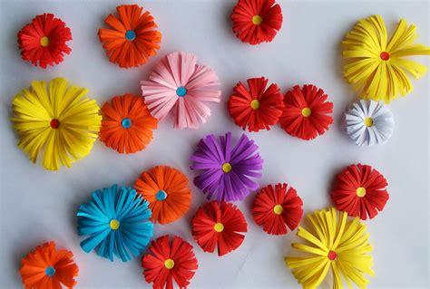 3d origami paper 3d origami paper flowers by designermetin on deviantart