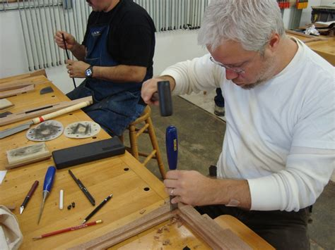 william ng woodworking table and frame classes at the william ng school by